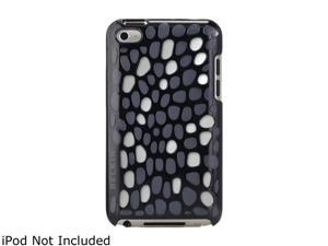 Case for Apple iPod Touch 4th Generation (Blacktop)