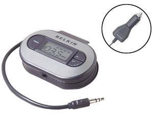 Belkin  TuneCast II Mobile FM TransmitterF8V3080EABLKP