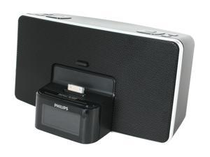 PHILIPS Clock Radio for iPhone/ iPod DC220/37