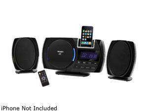 JENSEN JiMS-260i iPhone(R)/iPod(R) Docking Digital Music System