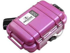 Pelican Protective iPOD Case Pearl Pink 1010-045-165