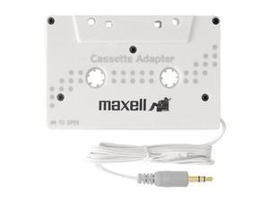 maxell iPod Cassette Adapter P-10 191210