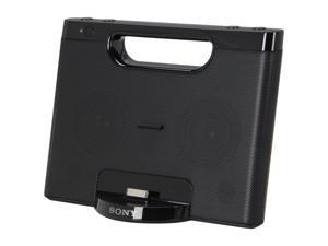 SONY Dock for iPad, iPhone and iPod RDPM7IPBLK