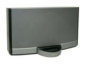 Bose® SoundDock® Portable digital music system (Black)
