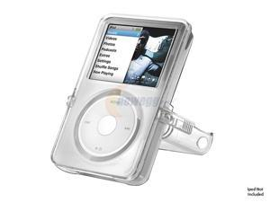 Hard-Shell Case with Built-In Kickstand for iPod classic