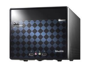 Shuttle SG41J1-VPH Intel Core 2 Quad, Core 2 Duo, Dual-Core, Celeron 400 serial support Intel G41 Intel GMA X4500 Barebone ...