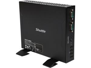 Shuttle DS57U5 Slim-PC Barebone