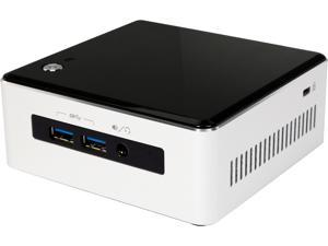 Intel NUC (Next Unit of Computing) BLKNUC5I3MYHE NUC Kit (Maple Canyon)