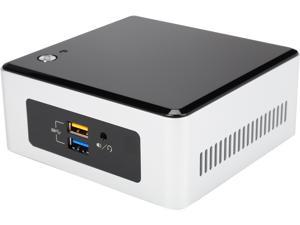 Intel NUC NUC5PPYH, HDMI, VGA, Intel HD Graphics, USB 3.0