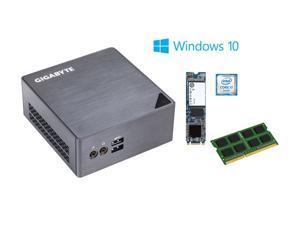 GIGABYTE BRIX GB-BSi7H-6500-LA-IWUS Ultra Compact PC