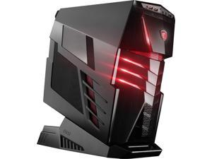 MSI Aegis Ti-002BUS Intel 6th Gen CPU including K series processors (not included) Intel Z170 Supports up to 2 two-slot design of graphics cards up to NVIDIA Geforce GTX 1080 (not Included) Barebone S