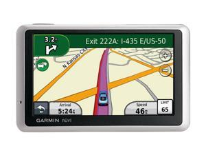 "Garmin Nuvi 1350 4.3"" GPS Navigation with TTS"