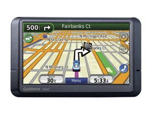 "Garmin Nuvi 265W 4.3"" GPS Navigation with hands-free calling"