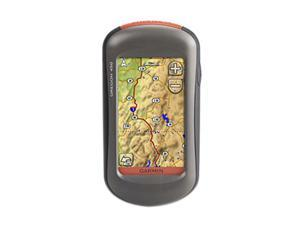 "GARMIN Oregon 450 3.0"" Handheld GPS Navigation"