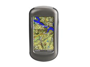"GARMIN Oregon 450t 3.0"" GPS Navigation"