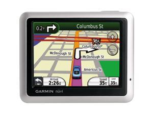 "Garmin Nuvi 1250T 3.5"" Portable GPS Navigator with Traffic"
