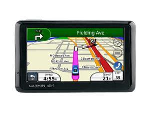 "GARMIN nuvi 1370T 4.3"" GPS Navigation w/ Lifetime Traffic Update"