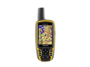 "GARMIN 2.6"" Handheld Worldwide GPS Navigation"