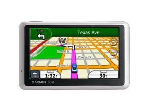 "GARMIN nüvi 1300 LMT 4.3"" GPS Navigation with Lifetime Map & Traffic Updates"