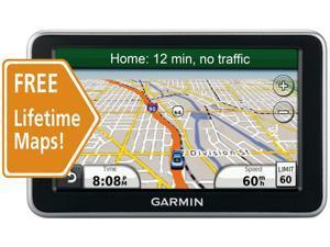 "GARMIN nüvi 2450LM 5.0"" GPS Navigation"