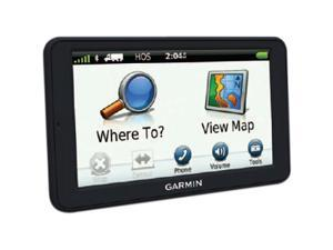 "GARMIN 5.0"" Truck GPS Navigation"