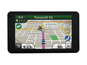 "GARMIN nüvi 3790T 4.3"" GPS Navigation with Voice Activated"