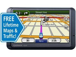 "GARMIN nüvi 465LMT 4.3"" Truck GPS Navigator with lifetime Map & Traffic Updates"