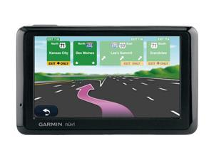 "GARMIN nuvi 1390 LMT 4.3"" GPS Navigation W/Lifetime Map & Traffic Updates"