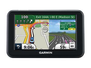 """GARMIN nuvi 40 4.3"""" GPS Navigation"""
