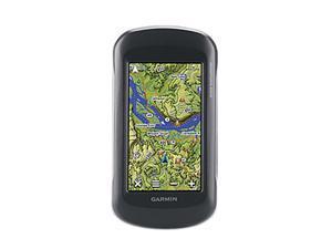 Garmin Montana 650t GPS Handheld Device