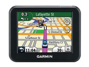 """GARMIN nuvi 30 3.5"""" GPS Navigation"""