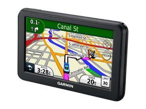 "GARMIN nuvi 50LM 5.0"" GPS Navigation w/ Lifetime Map Updates"