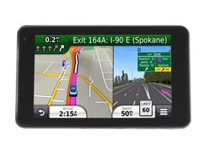 "GARMIN 4.3"" GPS Navigation w/ Lifetime Traffic & Map Updates"