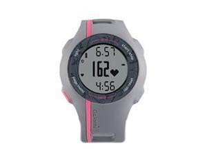 "GARMIN 1"" Women's Pink GPS Navigation w/ Heart Rate Monitor"