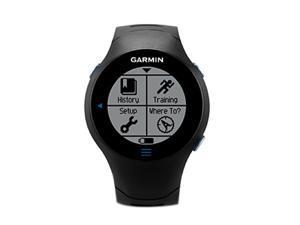 "GARMIN Forerunner 610 1"" GPS Navigation w/ Heart Rate Monitor"