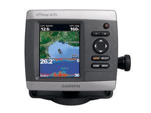 "GARMIN 4.0"" GPS Navigation"