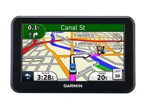 """GARMIN nuvi 50 5.0"""" GPS Navigation"""