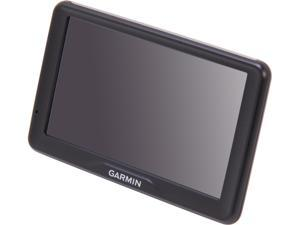 "GARMIN 7.0"" GPS Navigation w/ Lifetime Map & Traffic Update"