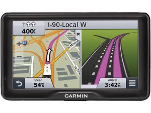 Garmin RV 760LMT GPS RV Trip Planner and Navigator