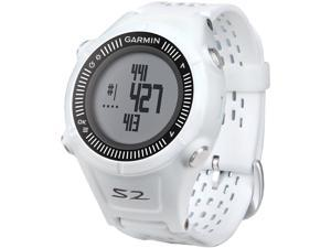 "GARMIN 1.0"" Golf GPS System (white/gray)"