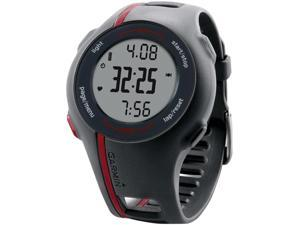 Garmin Forerunner 110 GPS Sport Running Watch w/ Chest Strap Heart Rate Monitor