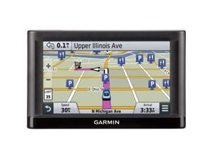 "GARMIN 6.1"" Essential Series Navigation for Your Car, includes lifetime map updates and traffic avoidance"