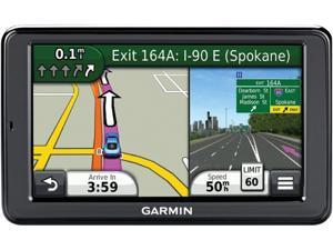 "GARMIN nuvi 2595LMT 5.0"" GPS Navigation With Lifetime Traffic And Maps, Bluetooth"