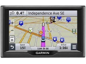 Garmin nuvi 58 Advanced GPS Car Navigation System