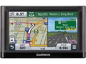 """GARMIN 5.0"""" 010-n1198-03 Nuvi 56LM"""