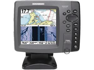 "Humminbird 798ci HD SI Combo 5.0"" Fishfinder With GPS"