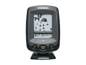 "Humminbird 4.0"" Fishfinder"