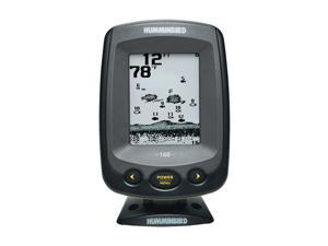 "HUMMINBIRD PiranhaMAX 160 4.0"" Fishfinder (Sonar Only)"