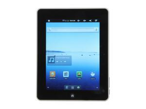 "Mach Speed Trio Droid-7C 2.3 4GB Flash 7.0"" Internet Tablet"