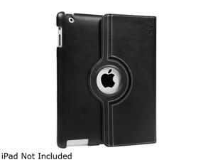 Targus  Black  Versavu Case / Stand for iPad2, iPad 3 and iPad 4 with Retina displayTHZ156EU